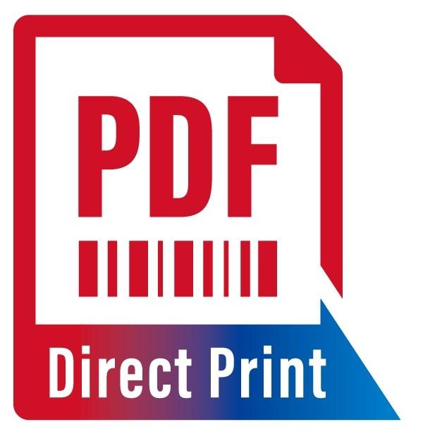 Was bedeutet PDF Direct Printing?