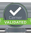 Acreditación Cerner