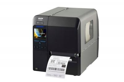 CL4NX RFID …¡líderes en eficiencia!