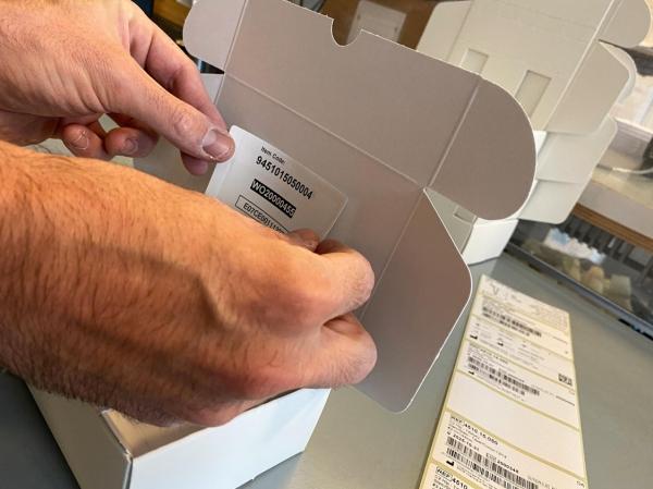 SATO aporta eficiencias a toda la cadena de suministro de LimaCorporate con una solución de etiquetado en origen con tecnologia PJM RFID de última generación