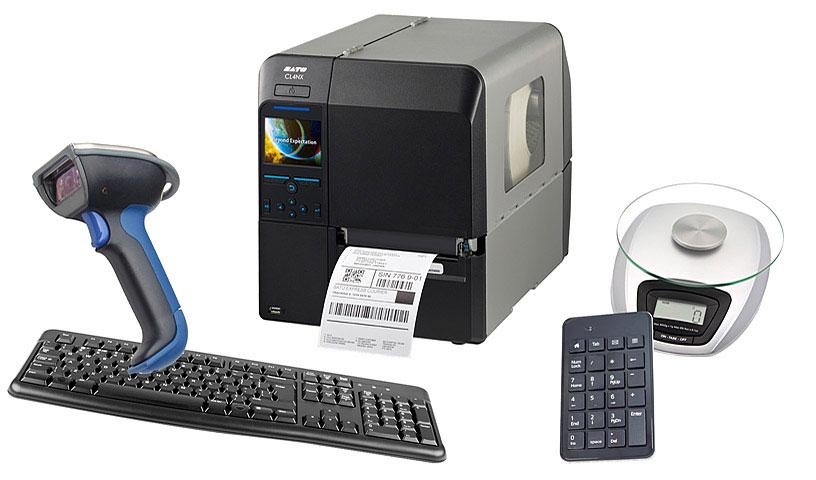 SATO AEP - Application Enabled Printing