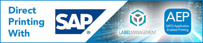 Direct Printing with SAP