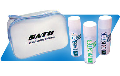 SATO cleaning kit