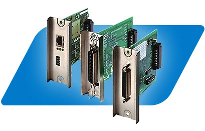 SATO communication interface cards