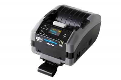 PW2NX - Una gamma di stampanti portatili da 2 pollici compatte e potenti