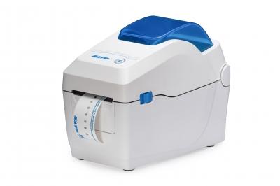 WS2 - Antyseptyczna 2-calowa drukarka biurkowa dla szpitali przyszłości