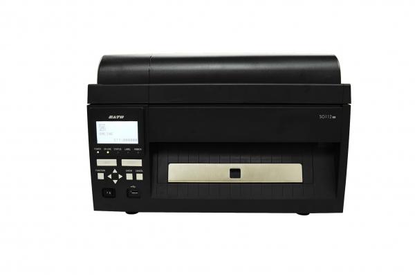 Firma SATO przedstawia 10-calową drukarkę (25,4cm) szerokoformatową