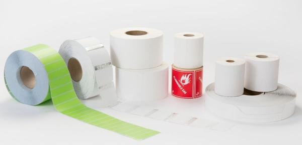 SATO przedstawia European Consumables Program