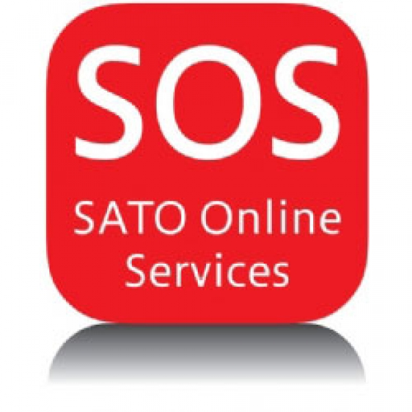 SATO delivers smart maintenance label printing solution