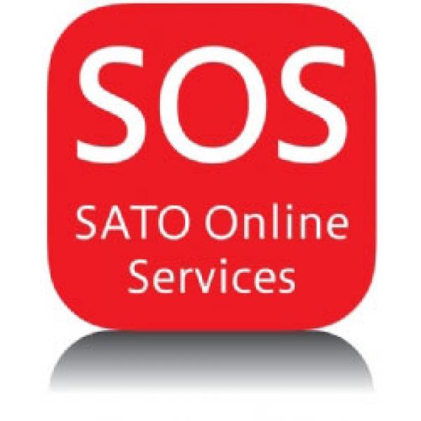 SATO delivers smart maintenance label printing solution
