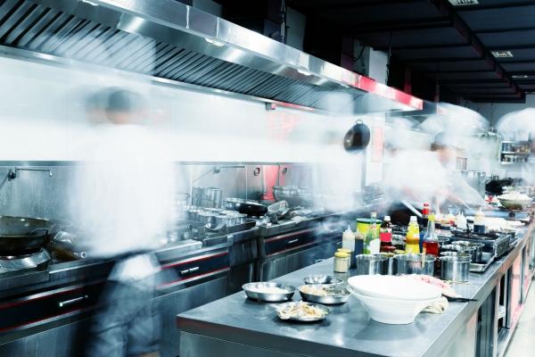 Shedding Light on Dark Kitchens