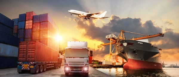TIME-SAVING SOLUTIONS FOR THE TRANSPORT & LOGISTICS INDUSTRY TO SUPPORT THE DELIVERY OF ESSENTIAL GOODS