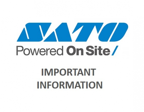 [Update] Notice regarding error caused by Windows Update released March 9, 2021