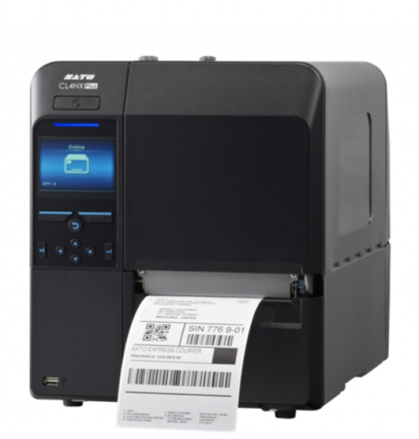 SATO Goes Further Beyond Expectations with Refresh of Universal Industrial Thermal Printer Line