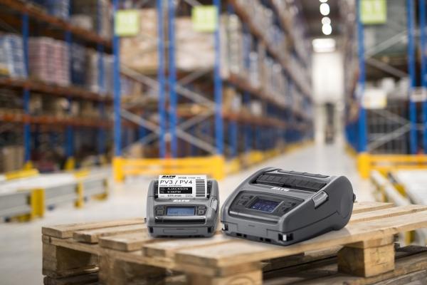 SATO Unveils Flexible Mobile Printer for E-commerce