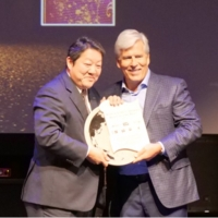 SATO Receives Accolades at Label Industry Global Awards 2018